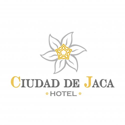 logo ciudad de Jaca