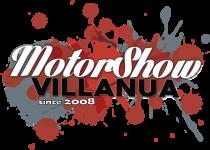 logo since 2008 Villanúa Motro Show